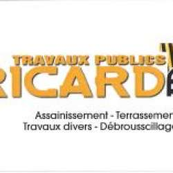 RICARD TRAVAUX PUBLICS
